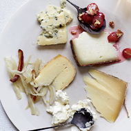 Food & Wine: The Ideal Summer Cheese Plate