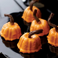 Food & Wine: Halloween Desserts