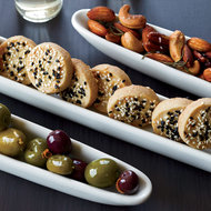 Food & Wine: Christmas Snack Recipes