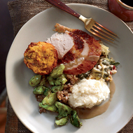 Food & Wine: Thanksgiving Menus