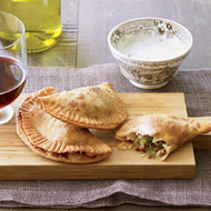 Food & Wine: Party Dishes: All-American Appetizers
