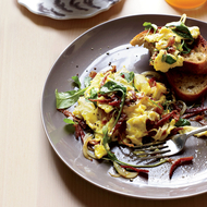 Food & Wine: Breakfast