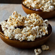 Food & Wine: Make-Ahead Snacks