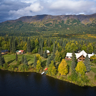 Food & Wine: America's Wildest Hotels