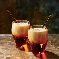 Food & Wine: Thanksgiving Warming Drinks