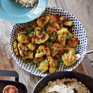 Food & Wine: Roasted Cauliflower Recipes