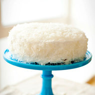 Food & Wine: Coconut Desserts