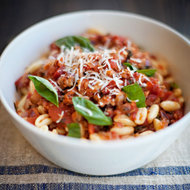 Food & Wine: Cavatelli