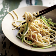 Food & Wine: Vegetarian Chinese Meals