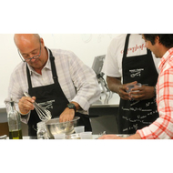 Food & Wine: Andrew Zimmern's Food Lab