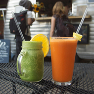 Food & Wine: Best Juice Bars