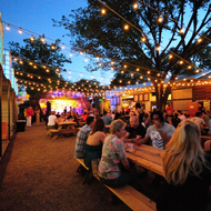 Food & Wine: Best Outdoor Dining