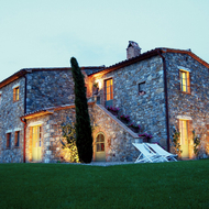 Food & Wine: Beautiful Italian Villas