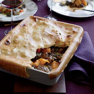 Food & Wine: F&W Staff Favorite Fall Recipes