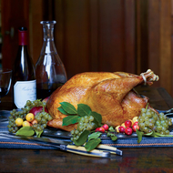 Food & Wine: California-Style Thanksgiving