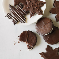 Food & Wine: Top 10 Holiday Cookies