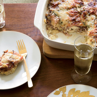 Food & Wine: Recipes for Holiday Houseguests