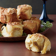 Food & Wine: Christmas Dinner Rolls