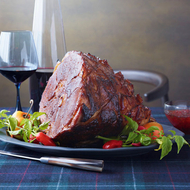 Food & Wine: Holiday Wine Pairings