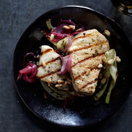 Food & Wine: Grilled Fish