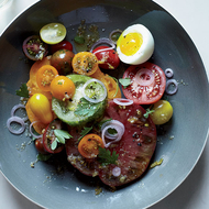 Food & Wine: Top 10: Fast Summer Salads