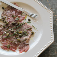 Food & Wine: Carpaccio