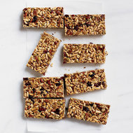 Food & Wine: Snack Bars