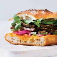 Food & Wine: Top 10: Sandwiches