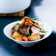 Food & Wine: F&W Handbook: Best February Recipes