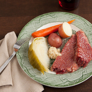 Food & Wine: St. Patrick's Day