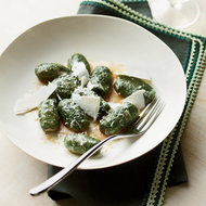Food & Wine: Gnocchi