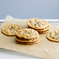 Food & Wine: Chocolate Chip Cookies