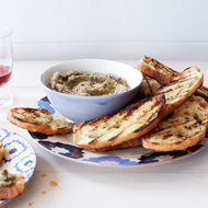 Food & Wine: Grilled Appetizers