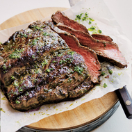 Food & Wine: High-Low Grilling