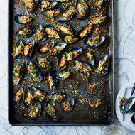 Food & Wine: Easy Dinner Party Recipes