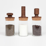 Food & Wine: Elegant Spice Jars