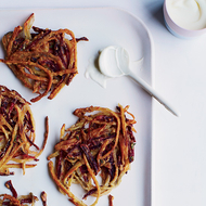 Food & Wine: Latkes