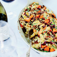 Food & Wine: Best Fall Recipes