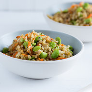 Food & Wine: Fried Rice
