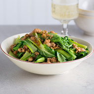 Food & Wine: Ground Chicken Recipes