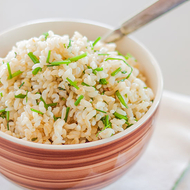 Food & Wine: Thanksgiving Rice Pilaf Recipes