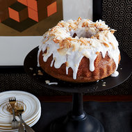 Food & Wine: Bundt Cake