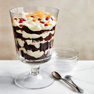 Food & Wine: Christmas Desserts