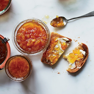 Food & Wine: How to Make Lemon Marmalade