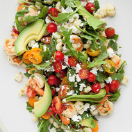 Food & Wine: Summer Salads