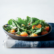 Food & Wine: Arugula