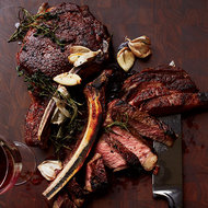 Food & Wine: Father's Day