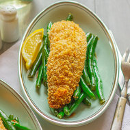 Food & Wine: Baked Fish Recipes