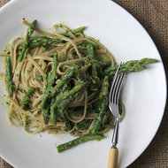 Food & Wine: Whole Wheat Pasta
