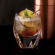 Food & Wine: Fall Cocktails